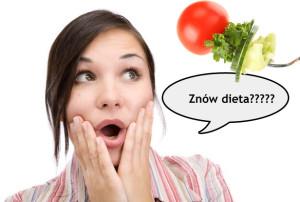 Znów dieta